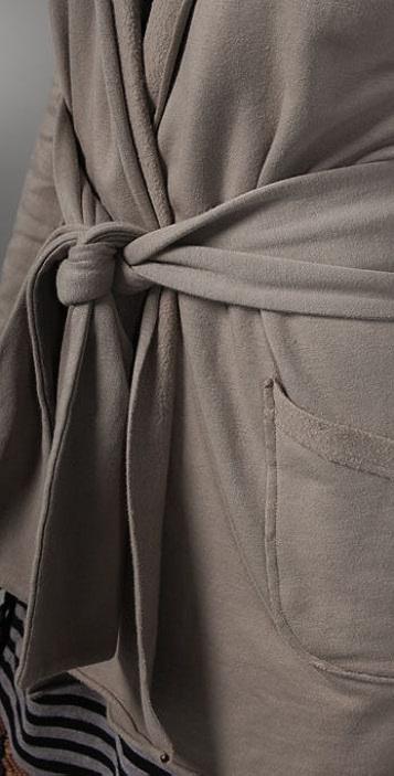 Nightcap x Carisa Rene Hooded Jacket