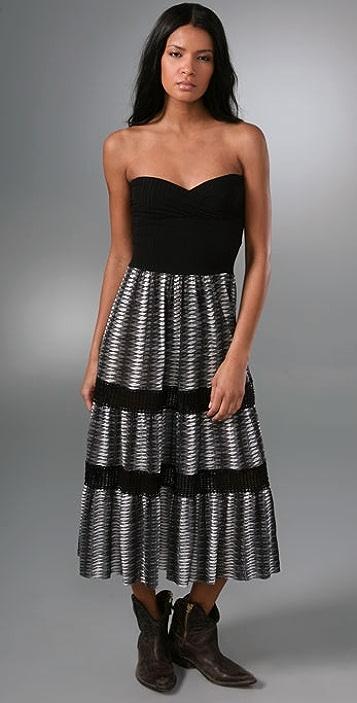 Nightcap x Carisa Rene Senorita Skirt / Dress