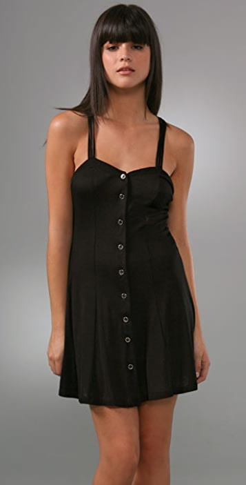 Nightcap x Carisa Rene Coquette Dress