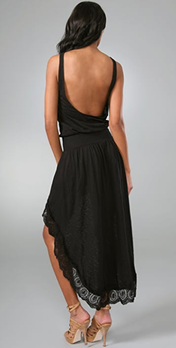 Nightcap x Carisa Rene Penelope Dress