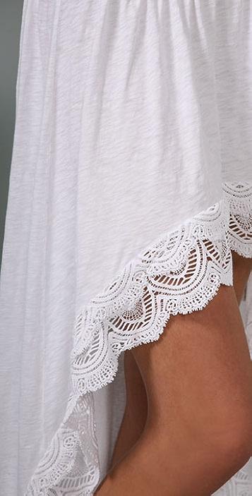 Nightcap x Carisa Rene Flamingo Skirt