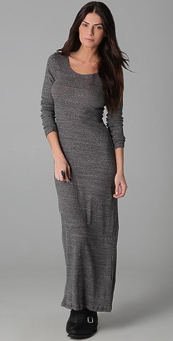 853e74d565 Nightcap x Carisa Rene Rib Maxi Dress | SHOPBOP