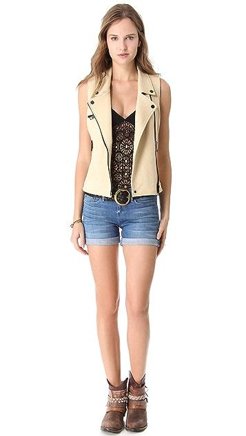 Nightcap x Carisa Rene Dreamcatcher Bodysuit
