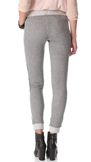 Nightcap x Carisa Rene Moto Sweatpants
