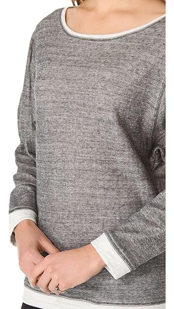 Nightcap x Carisa Rene Duofold Dolman Sweatshirt