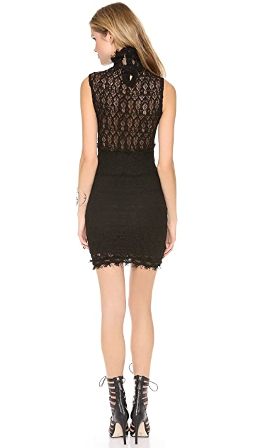 Nightcap x Carisa Rene Florence Lace Dress