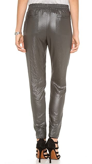 Nightcap x Carisa Rene Liquid Slack Pants