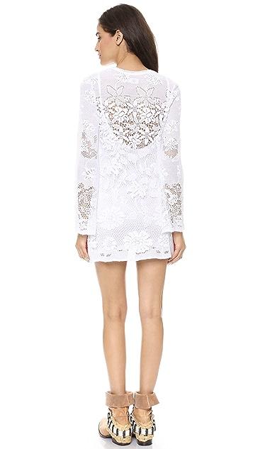 Nightcap x Carisa Rene Sorrento Dress