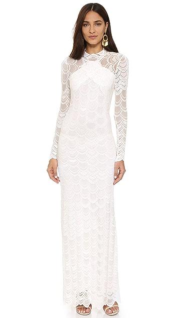 Nightcap x Carisa Rene Classic Victorian Dress