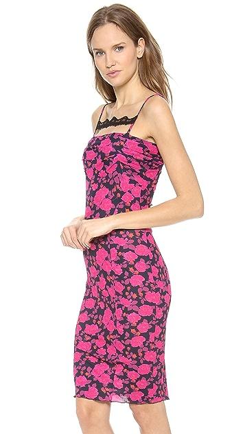 Nina Ricci Tank Dress