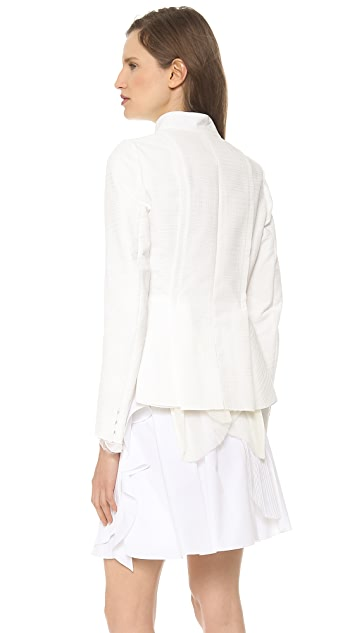 Nina Ricci Jacket with Back Detail