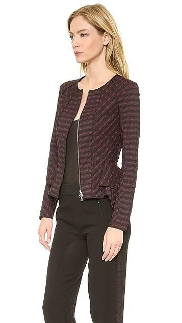Nina Ricci Printed Jacket
