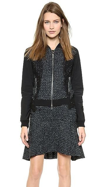 Nina Ricci Long Sleeve Jacket