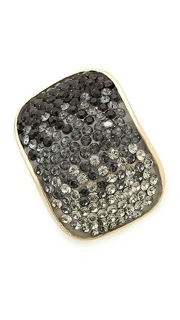Nina Ricci Crystal Ring