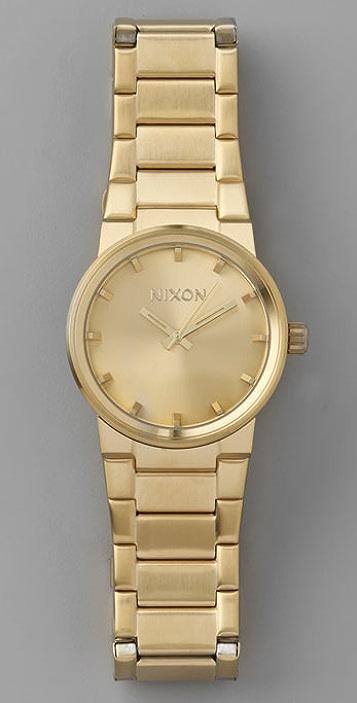 Nixon Oversized Watch