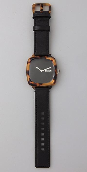 Nixon Shutter Watch