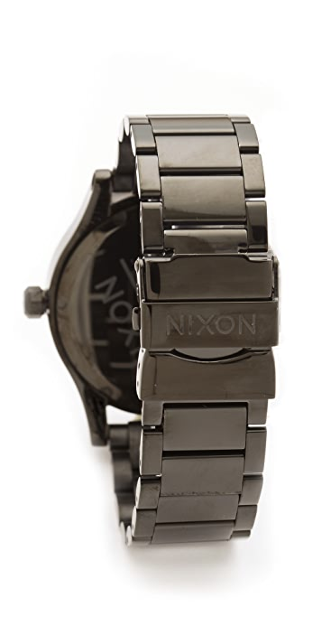 Nixon The Camden Watch