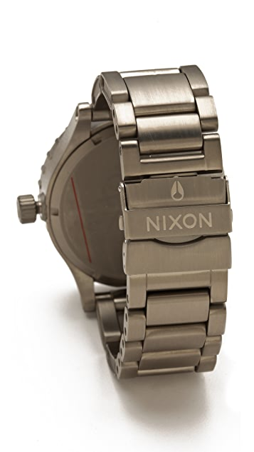 Nixon The Titanium 51-30 Watch