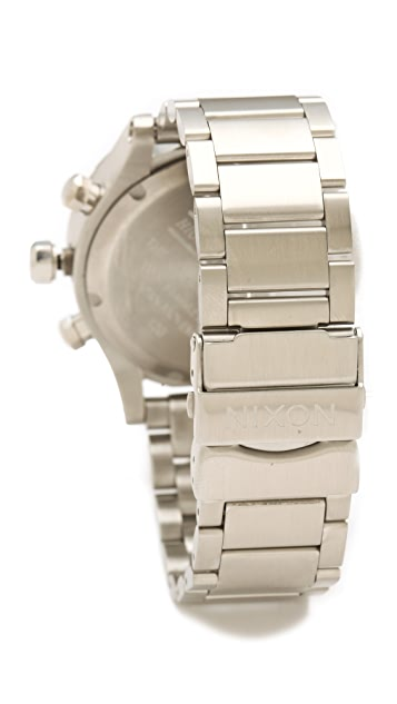 Nixon The Camden Chrono Watch