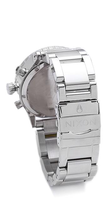 Nixon The 42-20 Chrono Watch