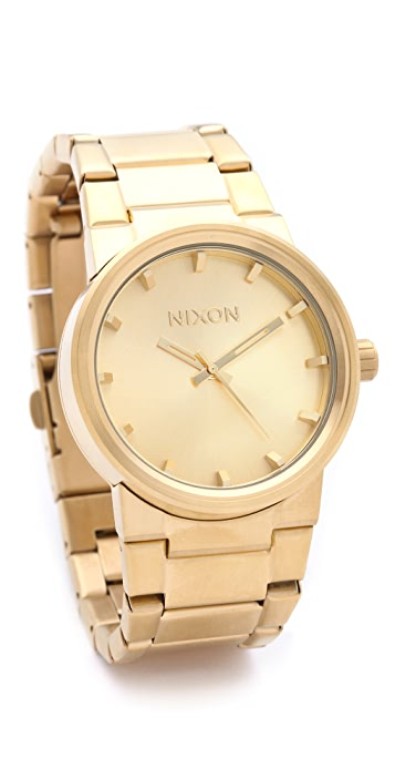 Nixon The Cannon Watch