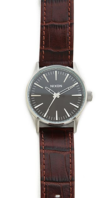 Nixon Sentry 38 Watch