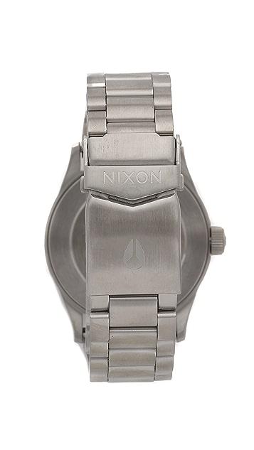 Nixon Sentry 38 SS Watch