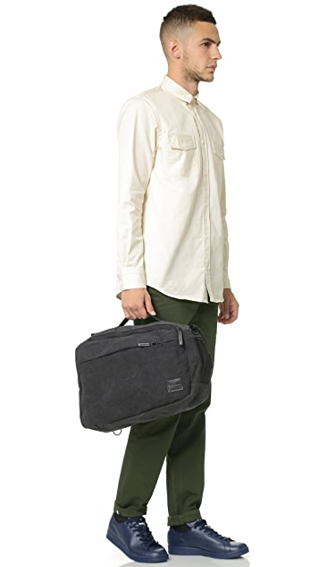 Nixon Messenger Bag