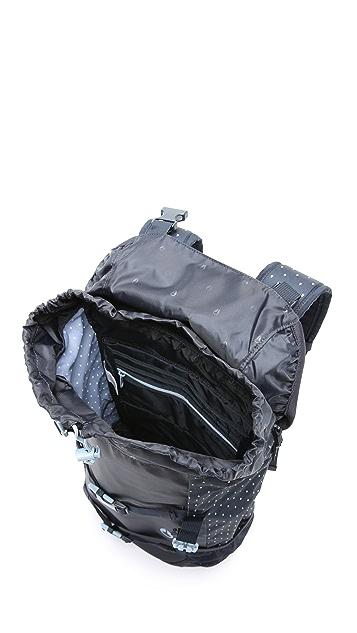 Nixon Landlock II Backpack