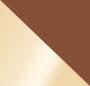 Brass/Green/Brown