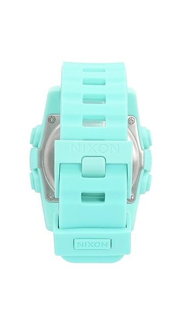 Nixon The Unit 40 Watch