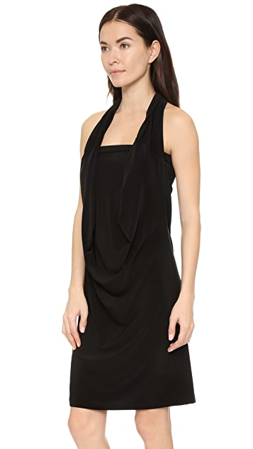 Norma Kamali Kamali Kulture All in One Dress