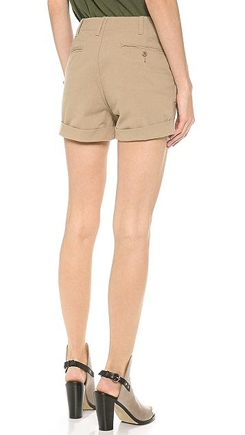 NLST Chino Shorts