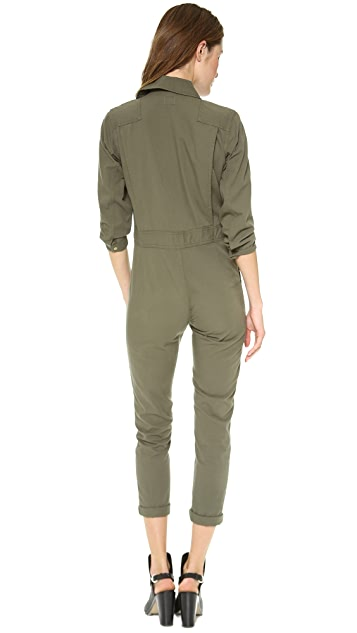 NLST Flight Jumpsuit