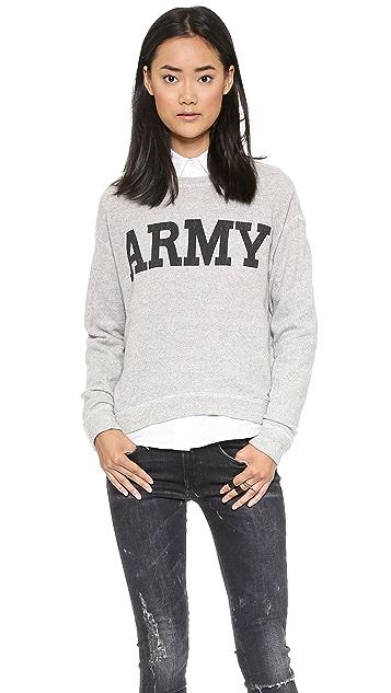 NLST Army Classic Sweatshirt