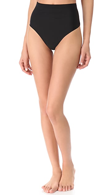 Nearly Nude Perfectly Smoothing Thong