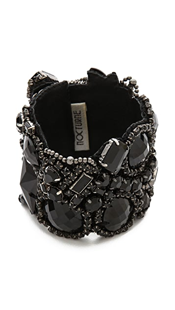 Nocturne Dodona Cuff Bracelet