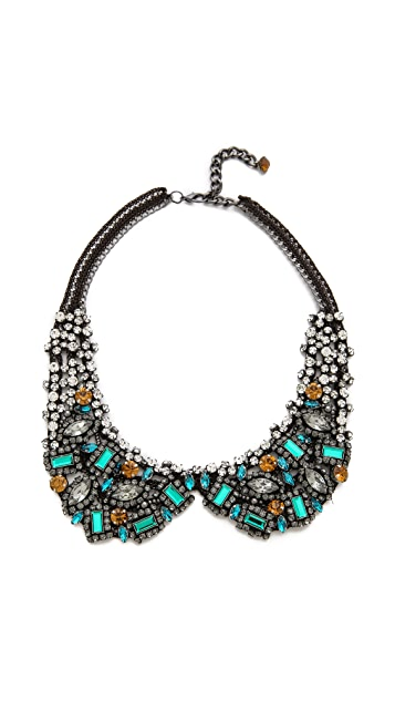 Nocturne Dony Necklace