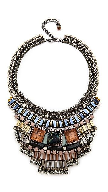 Nocturne Tanisha Necklace
