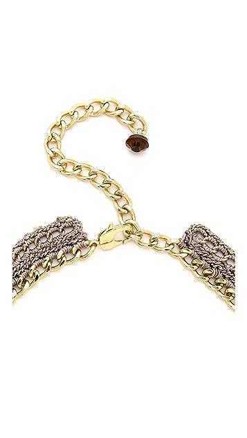 Nocturne Afsheen Necklace