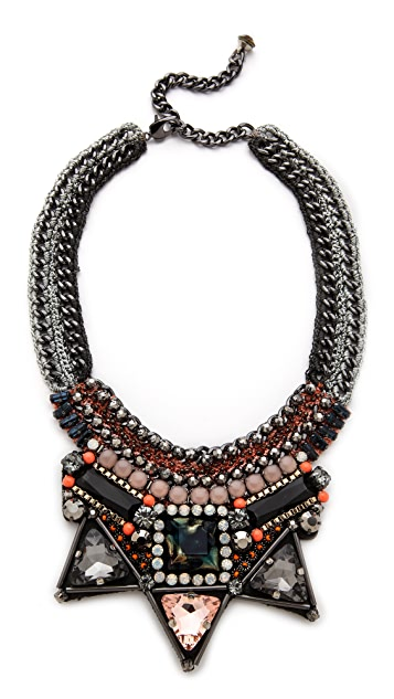 Nocturne Aden Necklace