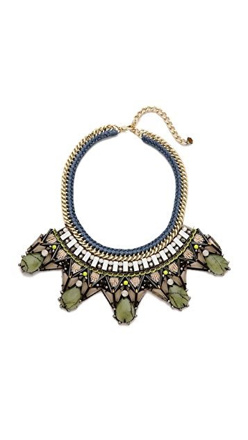 Nocturne Imena Necklace