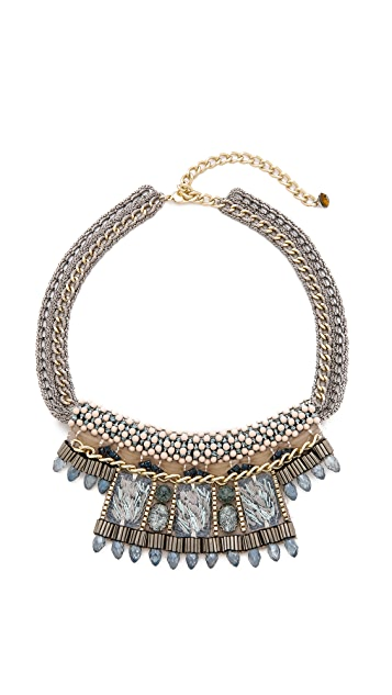Nocturne Fay Necklace