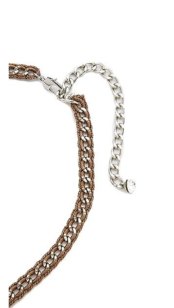 Nocturne Lankan Necklace