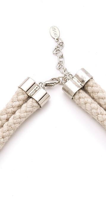 Noir Jewelry Highlight Station Necklace