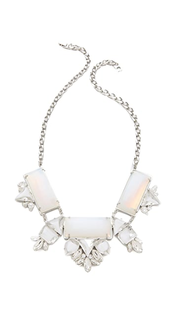 Noir Jewelry Barbados Statement Necklace