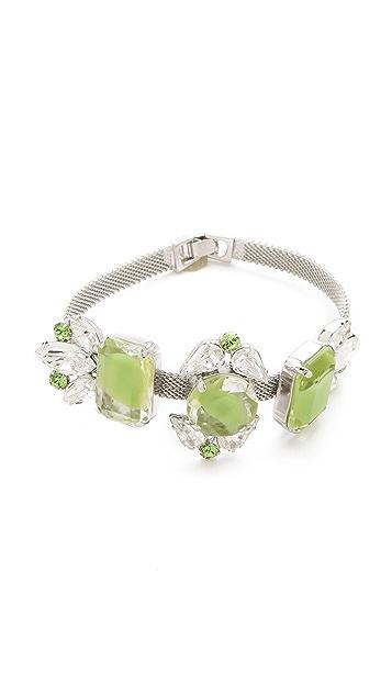 Noir Jewelry Barbados Bracelet