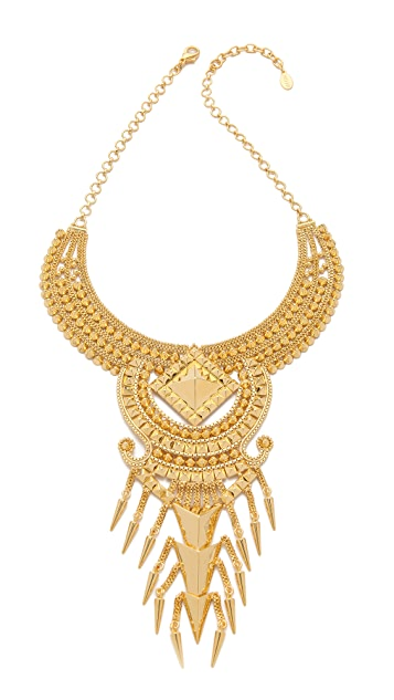 Noir Jewelry Darjeeling Layered Necklace