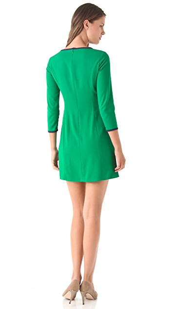 Misha Nonoo Long Sleeve Dress