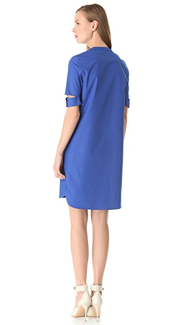 Misha Nonoo Louisa Tunic Dress